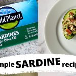 Tasty Sardine Recipes + How to use canned sardines in 3 easy recipes
