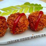 Maggi Pakora – Recipe in Hindi – by Indian Food Made Easy – Maggi Pakora Banane Ka Tarika
