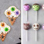 Halloween Dessert Recipes | So Yummy Chocolate Ideas For Halloween | Easy DIY Halloween Treats