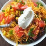 Weight Watchers Burrito Bowls 3 Smart Points – Recipe Diaries…