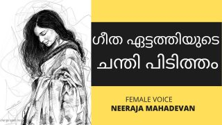 neeraja|ഗീത ഏട്ടത്തിയുടെ ചന്തി പിടിത്തം|orange salad recipe|epi 8|meeras tips