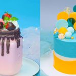 My Favorite Dessert Cake Recipes Compilation |  Most Satisfying Cake Decorating Ideas