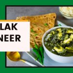 Palak Paneer Recipe | How To Make Easy Palak Paneer | Cottage Cheese In Spinach Gravy