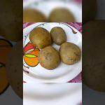 Potato fingers   Instant snacks recipe   Subtitles   Snacks recipes in tamil   Mathi foods   #Shorts