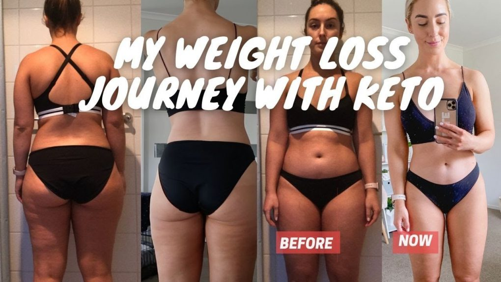 LOSING 20 KGS / 44 LBS FOLLOWING A KETO LIFESTYLE | BEFORE & AFTER PHOTOS AND VIDEOS | weight loss