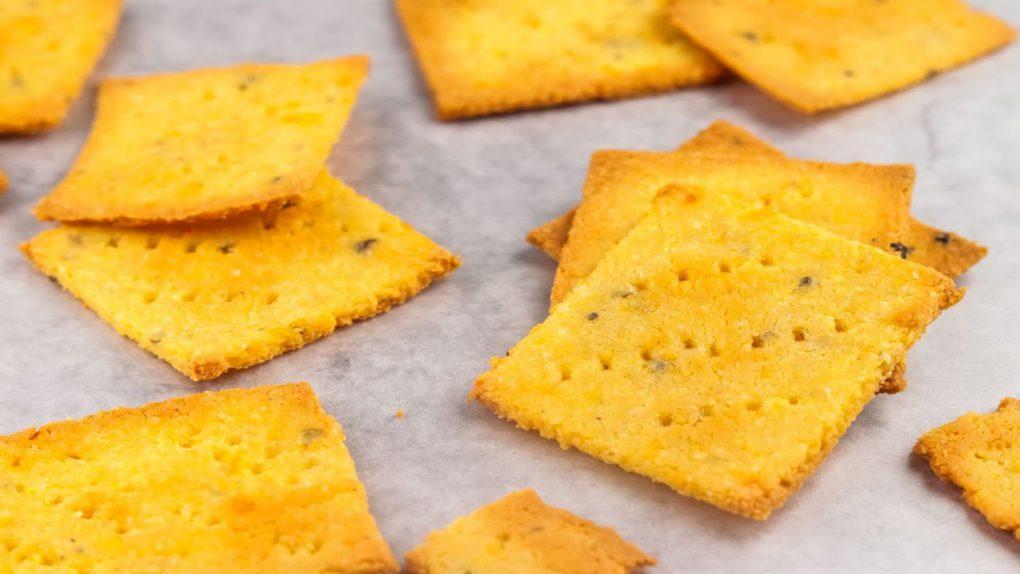 Keto Cheese Biscuits Recipe – Keto Recipes | Custom Keto Diet
