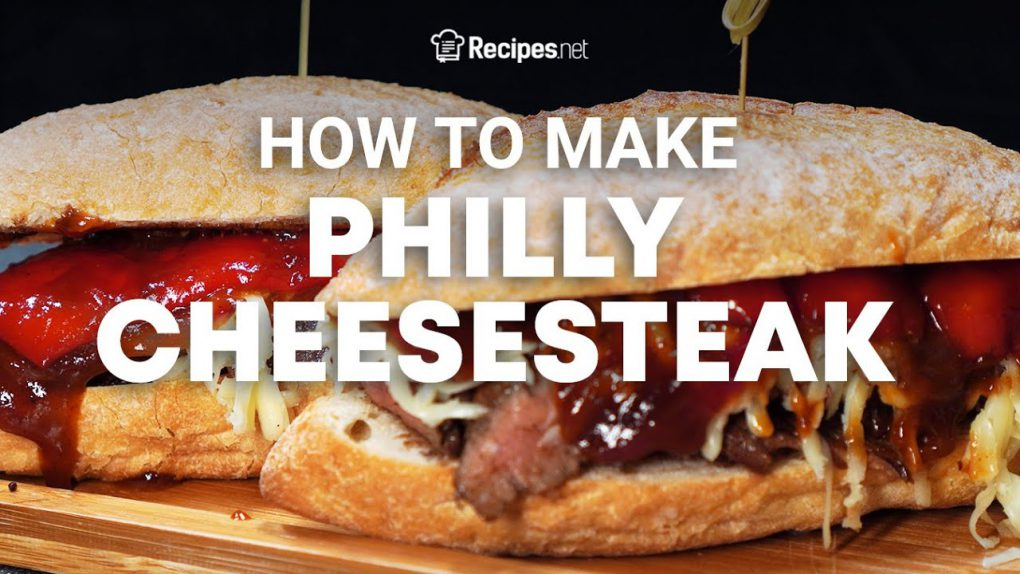 How To Make Philly Cheesesteak [PERFECT RECIPE] | Recipes.net