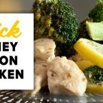 EASY & QUICK Honey Lemon Chicken Recipe – Autoimmune Protocol Recipes, AIP, Gluten-Free