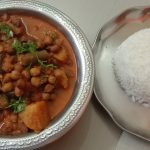 Chickpeas curry Recipe| Mookadalai kuzhambu |Black channa curry |