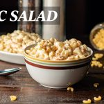 How to Make Easy Hawaiian-Style Mac Salad Recipe – with Eggs and Potatoes