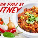 Tamatar Pyaz Ki CHUTNEY   Onion Tomato Sabzi Recipe   Tamatar Pyaz ki Chatni   Tamatar Pyaz Ki Sabji