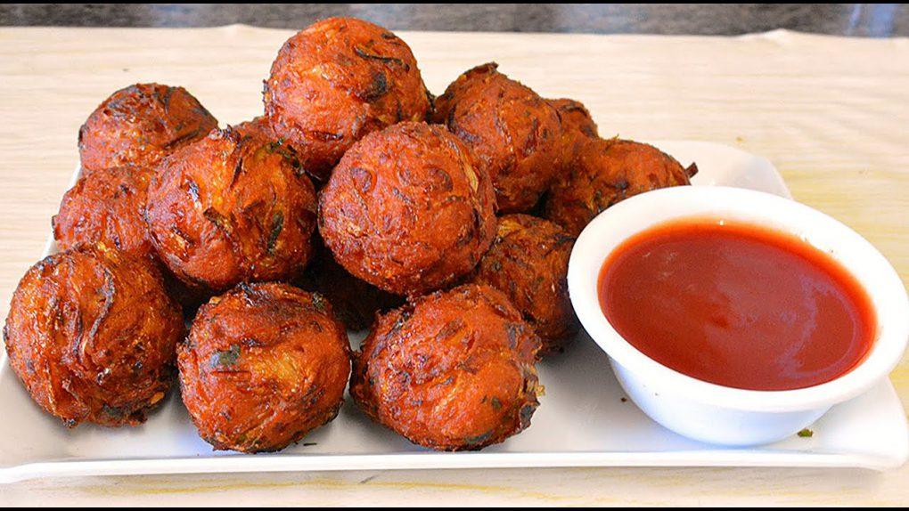 மழை காலத்திற்கு டி போடும் நேரத்தில் மொறு மொறு ஸ்னாக்ஸ் | Quick Snack Recipe in Tamil