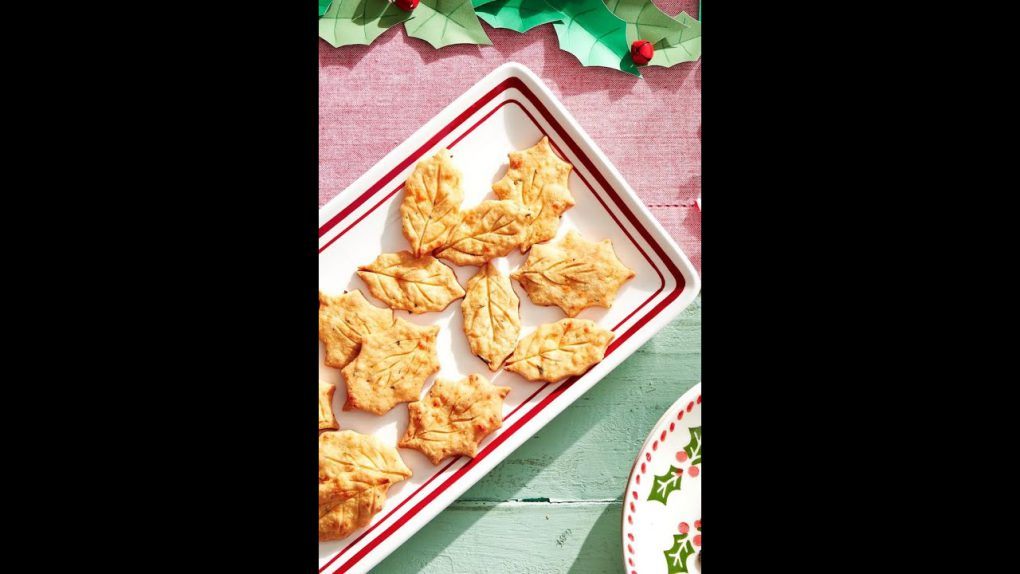 30 Easy Christmas Appetizer Ideas – Best Holiday Appetizer Recipes