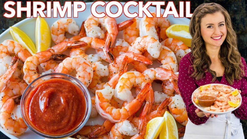Shrimp Cocktail Recipe – Easy Appetizer in 15 minutes