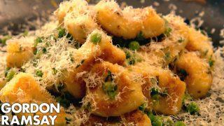 Winter Vegetarian Recipes To Keep You Warm | Gordon Ramsay
