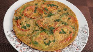 5 Minutes Recipe, Quick And Easy Breakfast Recipe / Desayuno en 5 minutos