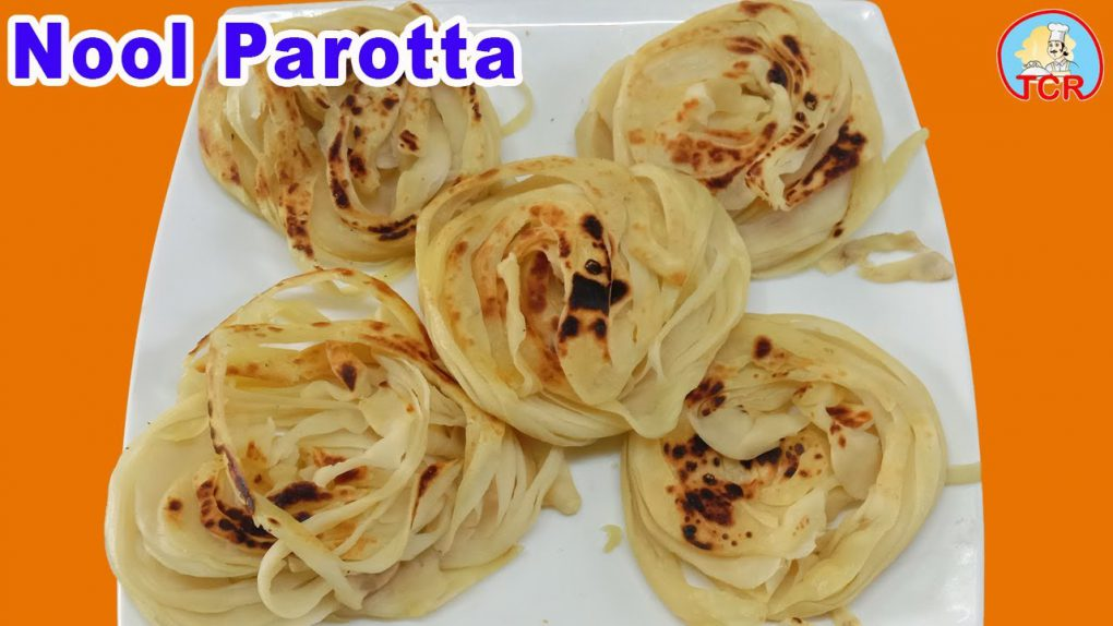 Nool Parotta Recipes in Tamil | நூல் பரோட்டா | Quick Parotta-Easy And Instant Parotta Recipe  |