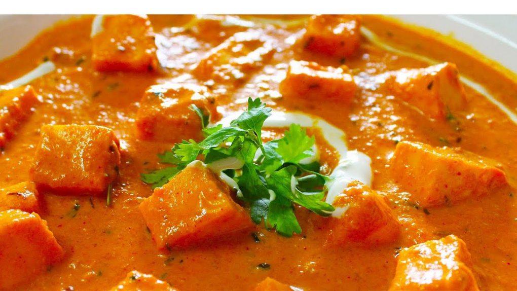Shahi Paneer | Restaurant Style Authentic Punjabi Recipe | Kanak's Kitchen