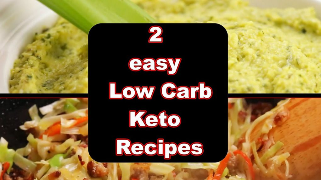 Low Carb Easy Keto Recipes | Keto Diet | Low Carb 2021