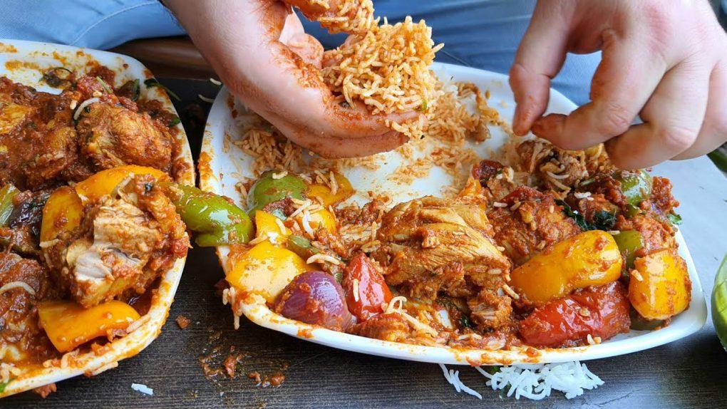 Jalfrezi Chicken | Chicken Jalfrezi | Chicken Jalfrezi Recipe | Maa ki Recipe Ep -109