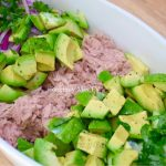 How to Make Tuna Salad Recipe