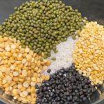 Healthy Breakfast Recipe | Multigrain Dosa | Protein Rich Breakfast Recipes | Sunitha Recipes