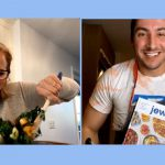 Watch Me Make A Kale Tabbouleh Salad Recipe With Jake Cohen