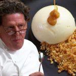 Marco Pierre White Marks This Dessert As 'The Greatest' | MasterChef Australia | MasterChef World