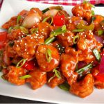 চিকেন মাঞ্চুরিয়ান || Bangladeshi Chinese Restaurant Style Chicken Manchurian(Dry) Recipe Bangla