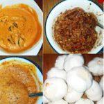 വെളുത്തുള്ളി ചമ്മന്തി മൂന്നു വിധത്തിൽ  എളുപ്പത്തിൽ തയ്യാർ ആക്കാം . Garlic Chutney 3 Easy Recipes.