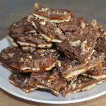 Salted Buttercrunch Toffee! ~Tasty & Quick Recipes