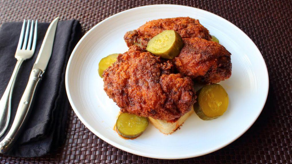 Nashville Hot Chicken – How to Make Crispy Nashville-Style Fried Chicken