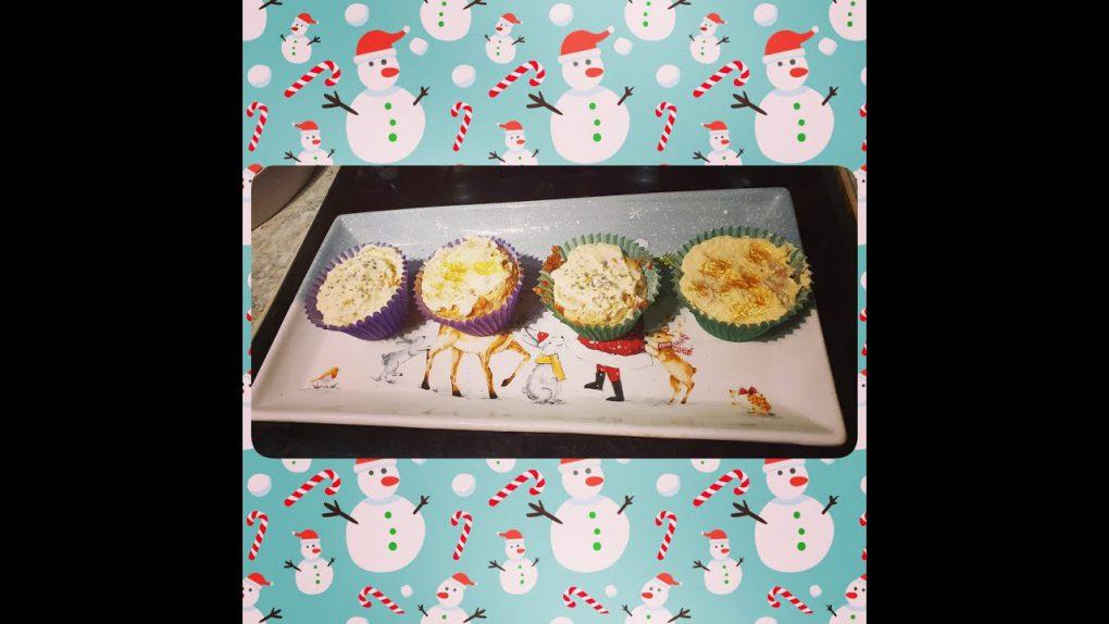 Fifth Day of Christmas Keto Recipes: keto: Cupcakes : no icing 1.3g carbs per Cake 5 December 2020