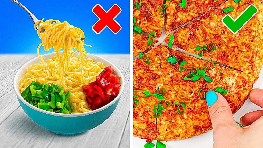 Delicious Recipes With Regular Ingredients || Easy Cooking Hacks For Everyone!