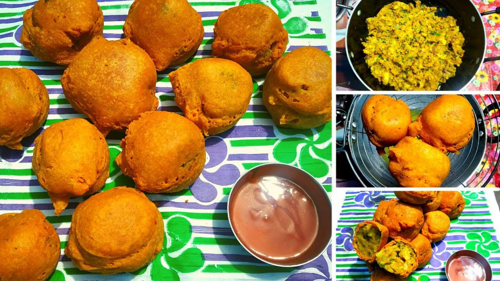 Aloo Bonda | Batata Vada Recipe | Quick & Easy Snacks Recipe | #shorts