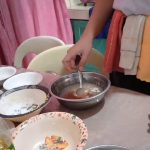 Chinese Cuisine Main dish by Marifel Talisaysay