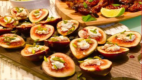 Appetizer Recipe   Easy and Quick Appetizer Recipe #Shorts