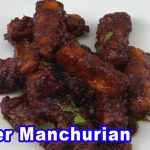 Paneer Manchurian Recipe in Tamil | பன்னீர் மஞ்சூரியன் |How To make Paneer Manchurian