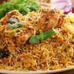 Double Masala chicken Dum Biryani Recipe in Telugu    Homemade chicken Dum Biryani     Vismai Food