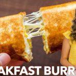 How To Make Breakfast Burritos | Freezer Friendly Meal Prep