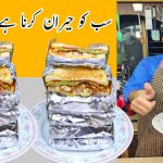 Chicken Cheese Sandwich | Chicken Recipes | Ramadan Recipes | Sandwich Recipes | BaBa Food RRC