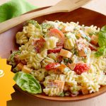 Recipe of the Day: Ree's Picnic Pasta Salad | The Pioneer Woman | Food Network