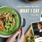 Vegan YouTuber Decides What I Eat in a Day | @Alexandra Andersson healthy meals