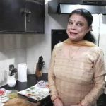 SHAHI PANEER PASANDA DISH RECIPE – Presented by PURNIMA NIGAM For LOVE PASSION FOR FOOD