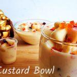 சட்டுனு குழந்தைகளுக்கு பிடித்த ஒரு Fruit Bowl Recipe|ஹெல்த்தி ரெசிபி|Fruit Salad Recipe