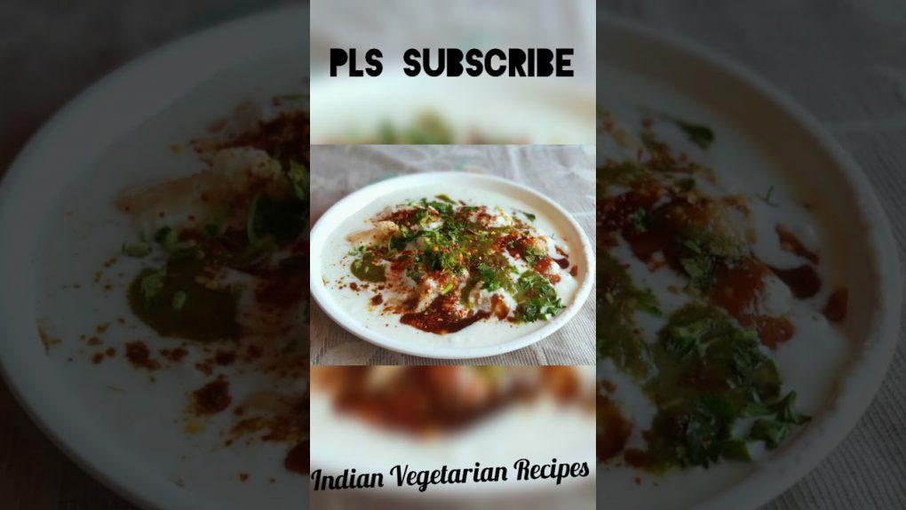 Indian Veg recipes | #shorts