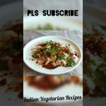 Indian Veg recipes | #shorts