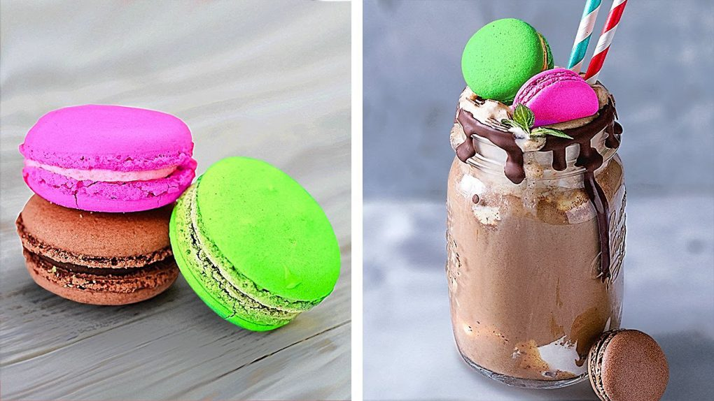 Easy Dessert Recipes For The Cold Days