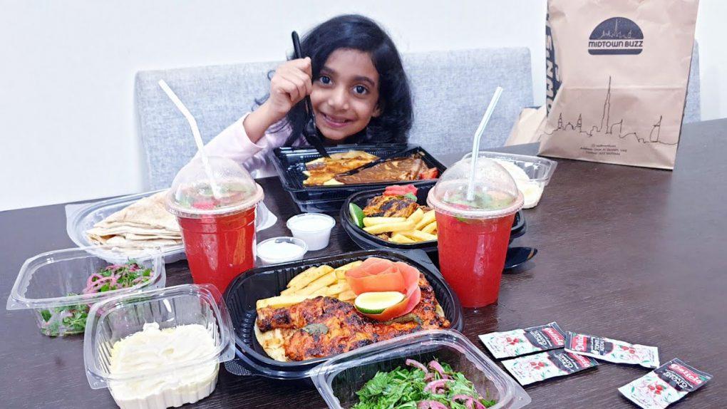 Treat /മാവ് കുഴക്കാനോ പരത്താനോ നിക്കണ്ട/Ramadan Shopping/Ramadan Recipe/Easy Porotta Cone Samosa