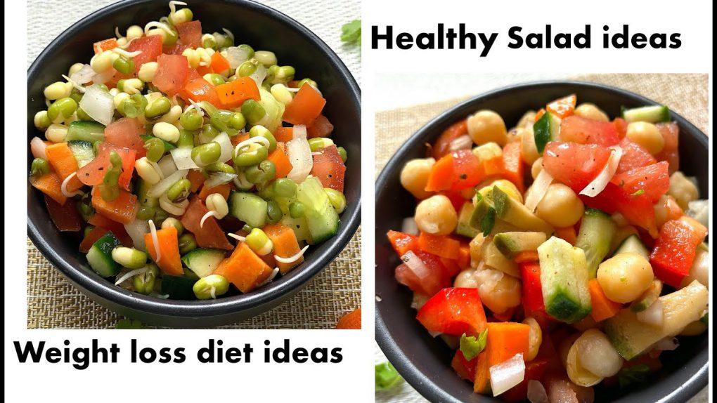 Indian veg salad recipes|veg salad recipes for weight loss indian|healthy veg salad recipes